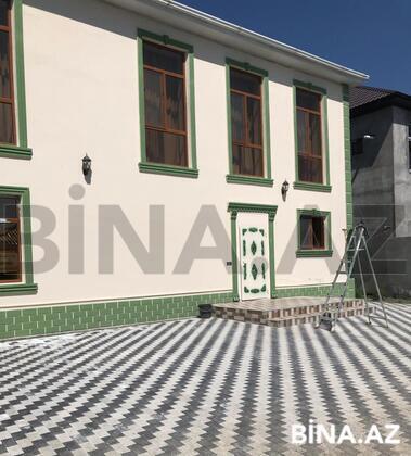 5 otaqlı ev / villa - Qəbələ - 300 m² (1)