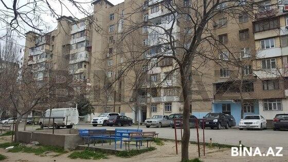 5 otaqlı köhnə tikili - Əhmədli q. - 119 m² (1)