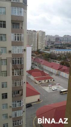 3 otaqlı yeni tikili - Bakı Asiya Universiteti  - 96 m² (1)