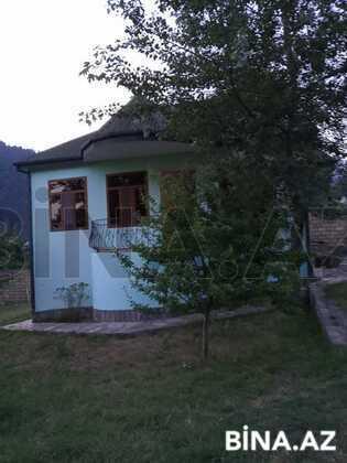 2 otaqlı ev / villa - Qəbələ - 90 m² (1)