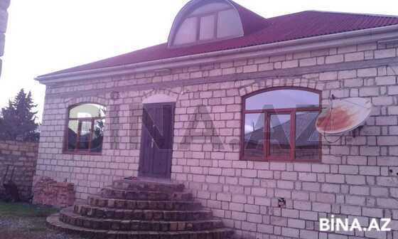 4 otaqlı ev / villa - Xaçmaz - 146 m² (1)