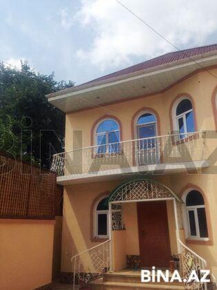 4 otaqlı ev / villa - Biləcəri q. - 165 m² (1)