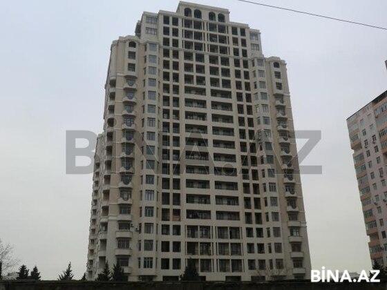 3 otaqlı yeni tikili - Yasamal q. - 140 m² (1)