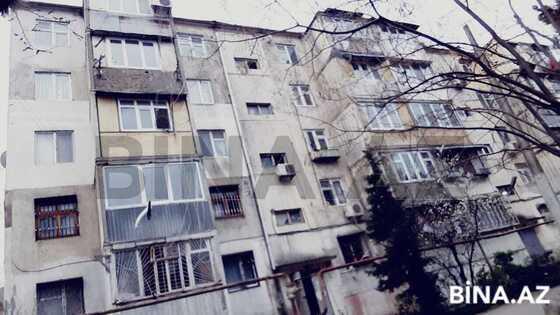 2 otaqlı köhnə tikili - Xalqlar Dostluğu m. - 60 m² (1)