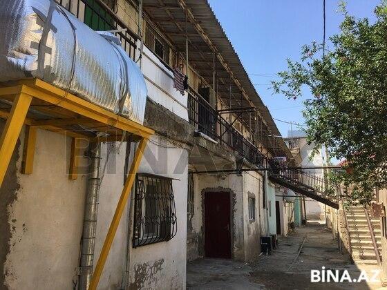 3 otaqlı köhnə tikili - Lökbatan q. - 64 m² (1)