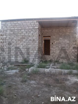 2 otaqlı ev / villa - Qala q. - 50 m² (1)
