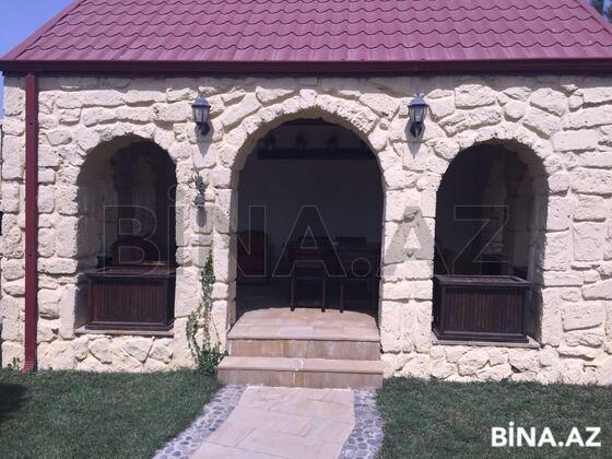 5 otaqlı ev / villa - Şüvəlan q. - 190 m² (1)