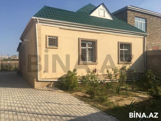 4 otaqlı ev / villa - Maştağa q. - 110 m² (1)