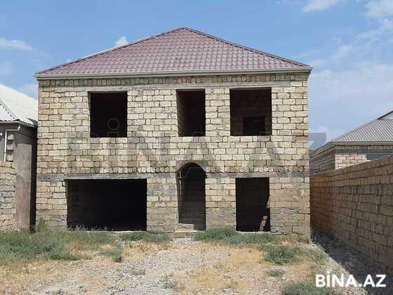 7 otaqlı ev / villa - Lökbatan q. - 200 m² (1)