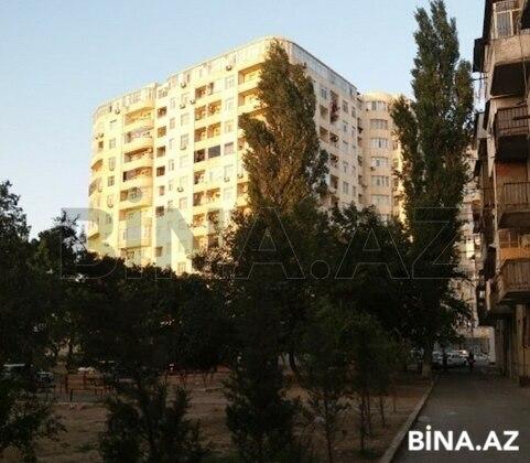 2 otaqlı yeni tikili - Qara Qarayev m. - 57 m² (1)