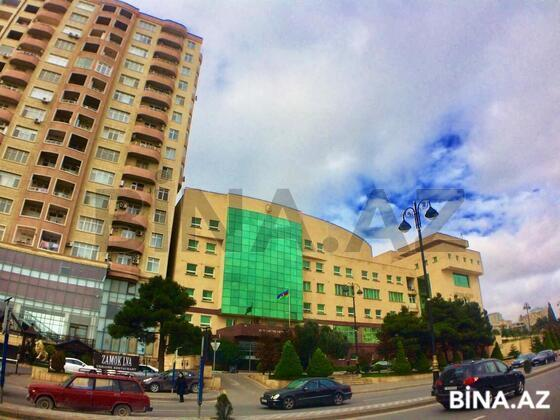 3-комн. новостройка - м. Элмляр Академиясы - 120 м² (1)