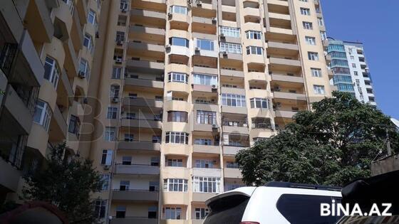 3 otaqlı yeni tikili - Səbail r. - 145 m² (1)