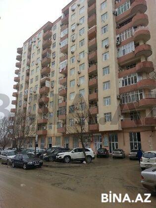 3 otaqlı yeni tikili - Yeni Yasamal q. - 90 m² (1)