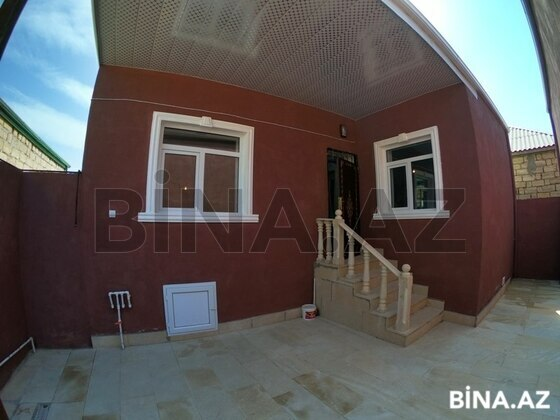 2 otaqlı ev / villa - Binəqədi q. - 65 m² (1)