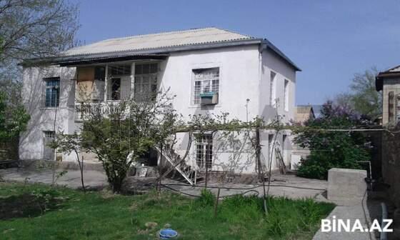 6 otaqlı ev / villa - Naxçıvan - 200 m² (1)