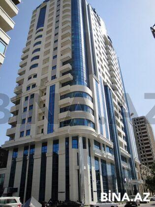 4 otaqlı yeni tikili - Port Baku  - 233 m² (1)