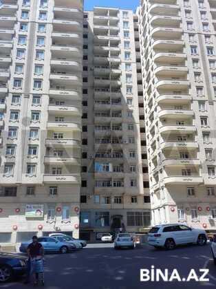 2 otaqlı yeni tikili - Həzi Aslanov q. - 61 m² (1)