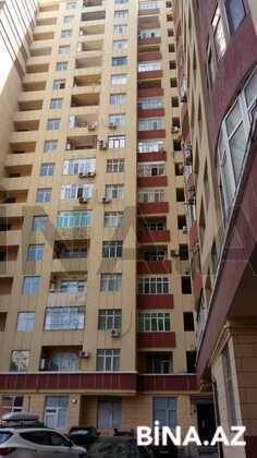 2 otaqlı yeni tikili - Nəriman Nərimanov m. - 90 m² (1)