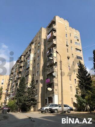 3 otaqlı köhnə tikili - Biləcəri q. - 85 m² (1)