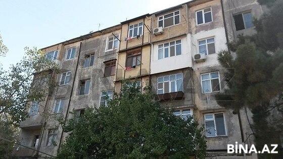 3 otaqlı yeni tikili - Nəriman Nərimanov m. - 60 m² (1)