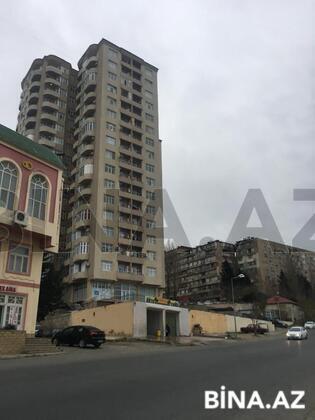 3 otaqlı yeni tikili - Həzi Aslanov q. - 92 m² (1)