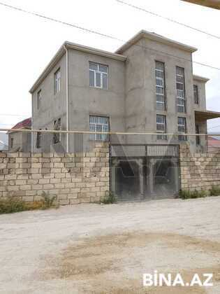 6 otaqlı ev / villa - Zabrat q. - 194 m² (1)