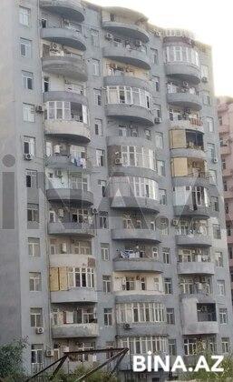 2 otaqlı yeni tikili - Həzi Aslanov q. - 63 m² (1)