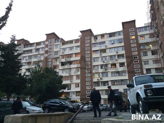 5 otaqlı köhnə tikili - Elmlər Akademiyası m. - 120 m² (1)