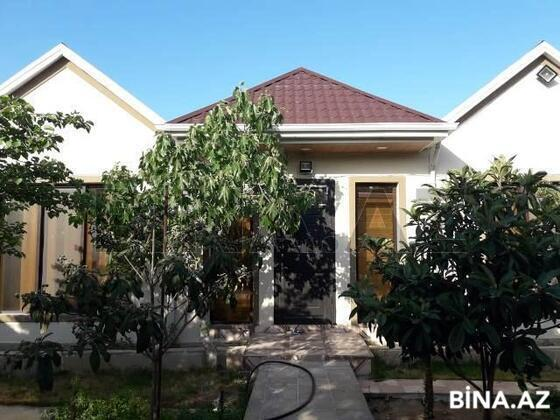 4 otaqlı ev / villa - Buzovna q. - 170 m² (1)