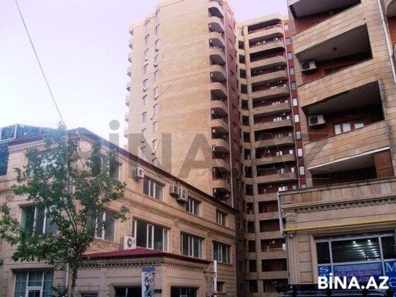 5 otaqlı yeni tikili - Nizami m. - 245 m² (1)