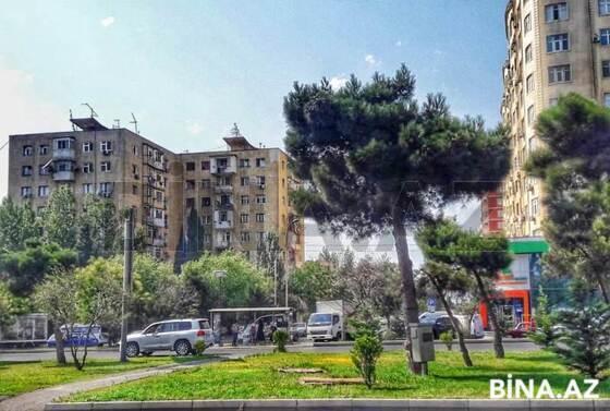 3 otaqlı köhnə tikili - Neftçilər m. - 55 m² (1)