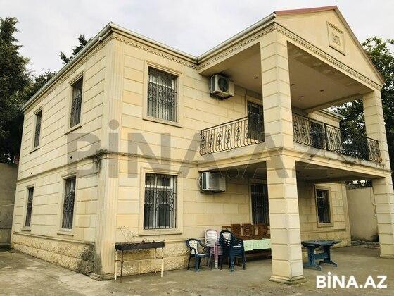 Bağ - Novxanı q. - 300 m² (1)