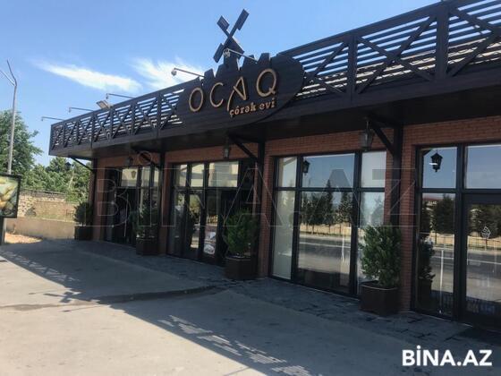 Obyekt - Novxanı q. - 250 m² (1)