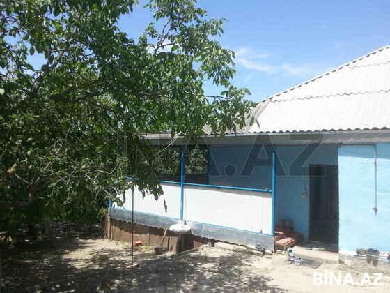 4 otaqlı ev / villa - Siyəzən - 100 m² (1)