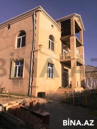 5 otaqlı ev / villa - Masazır q. - 300 m² (1)