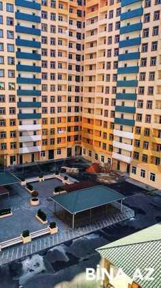 1 otaqlı yeni tikili - Nizami r. - 53 m² (1)