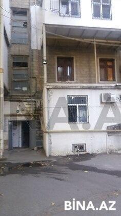 2 otaqlı köhnə tikili - Nəriman Nərimanov m. - 55 m² (1)