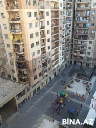 2 otaqlı yeni tikili - Yeni Yasamal q. - 73.5 m² (1)