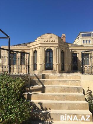 4 otaqlı ev / villa - Səbail r. - 180 m² (1)
