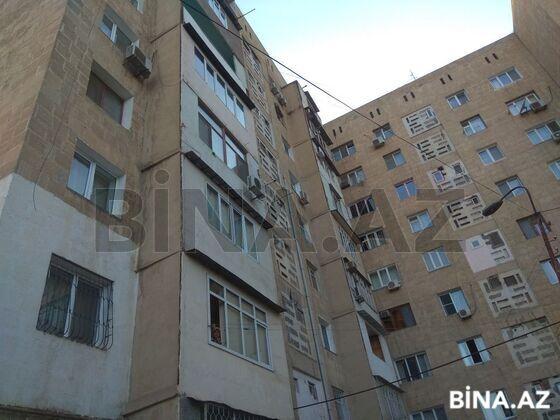 4 otaqlı köhnə tikili - Nəriman Nərimanov m. - 100 m² (1)