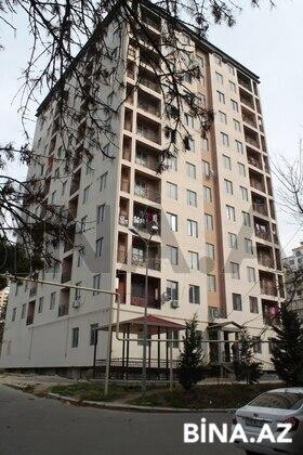 2 otaqlı yeni tikili - Həzi Aslanov m. - 80 m² (1)