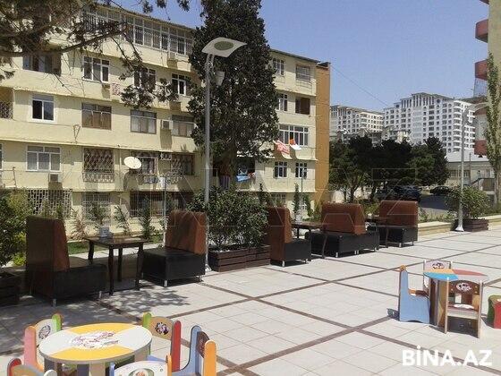 2 otaqlı köhnə tikili - Həzi Aslanov m. - 60 m² (1)