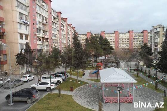 1 otaqlı köhnə tikili - Azadlıq Prospekti m. - 50 m² (1)