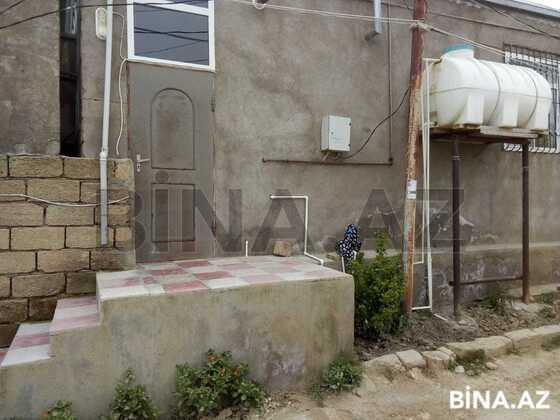 3 otaqlı ev / villa - Lökbatan q. - 75 m² (1)