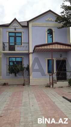 5 otaqlı ev / villa - Masazır q. - 245 m² (1)