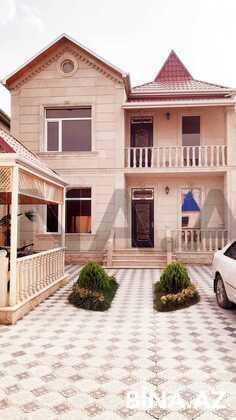 4 otaqlı ev / villa - Masazır q. - 200 m² (1)