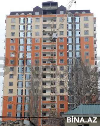 2 otaqlı yeni tikili - Azadlıq Prospekti m. - 103 m² (1)