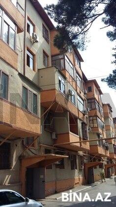2 otaqlı köhnə tikili - Memar Əcəmi m. - 45 m² (1)