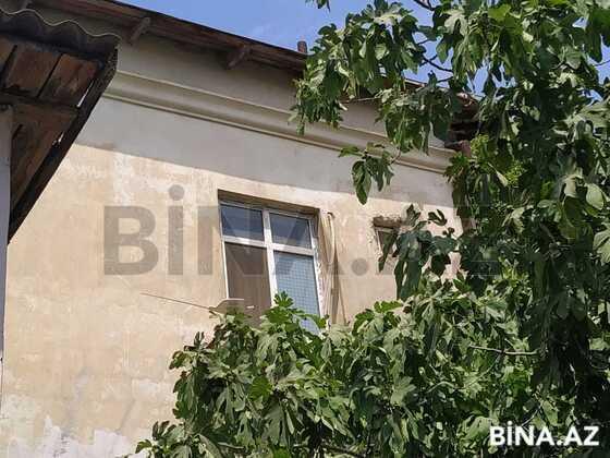 1 otaqlı köhnə tikili - M.Ə.Rəsulzadə q. - 35 m² (1)