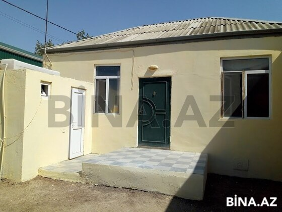 2 otaqlı ev / villa - Binəqədi q. - 64 m² (1)